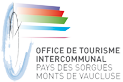 Office de tourisme intercommunal Pays des Sorgues Monts de Vaucluse